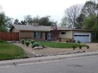 2665 S Jasmine St , Denver CO