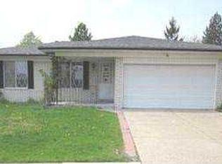 37573 Carpathia Blvd , Sterling Heights MI