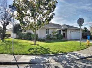 1940 Willow St , San Jose CA