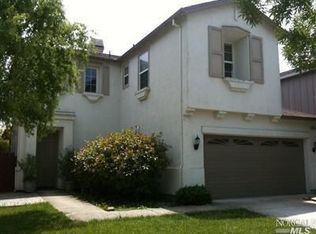 4548 Earhart Ave , Santa Rosa CA