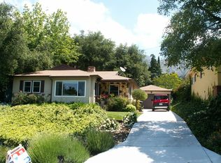 2613 Upper Ter , La Crescenta CA