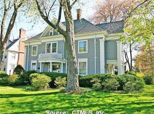 706 Prospect Ave , Hartford CT