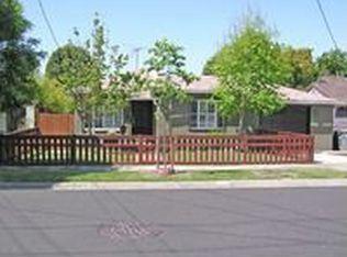 929 Everett St , El Cerrito CA