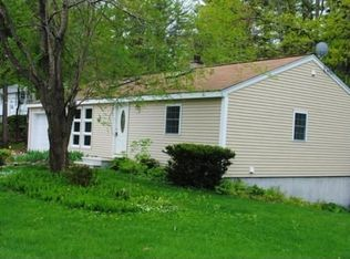 66 Chester Rd , Derry NH