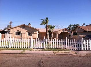 1263 Vine St , El Centro CA