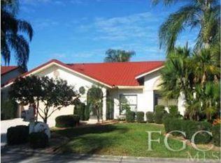 13235 Oak Hill Loop , Fort Myers FL