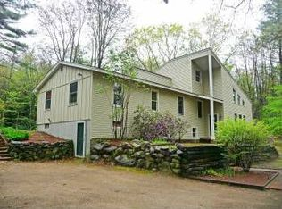 21 Shepard Home Rd , Chester NH