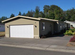 6350 Portal Way Unit 45, Ferndale WA
