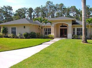 6210 Golden Oaks Ln , Naples FL