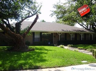 10344 Carry Back Cir , Dallas TX
