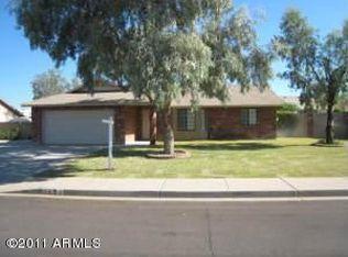 7128 E Gary St , Mesa AZ