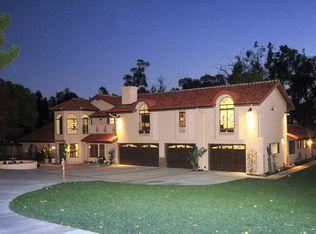 9525 Dahler Dr , Rancho Cucamonga CA