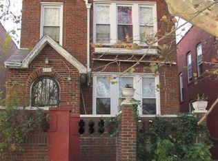 2253 Bruckner Blvd , Bronx NY