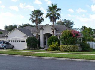 2891 Oak Bluff Way , Oviedo FL