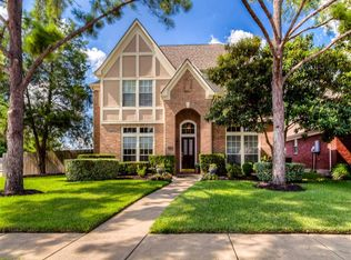 13130 Dogwood Blossom Trl , Houston TX