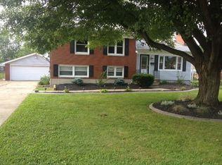 5315 Lois Ave , Louisville KY
