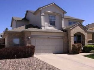 9232 Millcreek Ct , Highlands Ranch CO