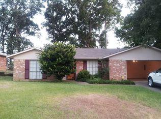 1318 Colgate Dr , Longview TX