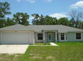 16380 Cayman Rd , Brooksville FL