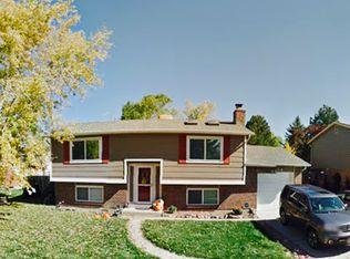 6304 S Johnson St , Littleton CO