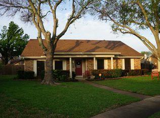 3617 Berrywood Cir , Garland TX