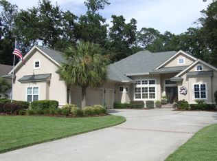 2 Carrington Pt , Bluffton SC