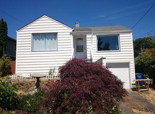 3716 SW Elmgrove St , Seattle WA