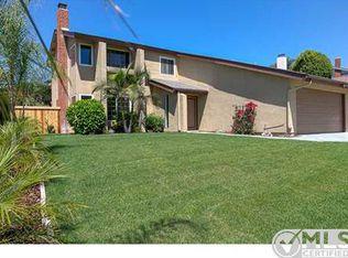 4654 Lisann St , San Diego CA