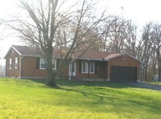 5151 Stauffer Rd , Morral OH