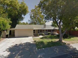 6456 Larry Way , North Highlands CA