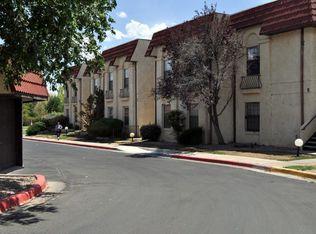 825 Country Club Dr SE Apt 1C, Rio Rancho NM