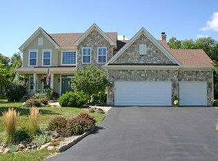 7317 Stirlingshire Ct , Bull Valley IL