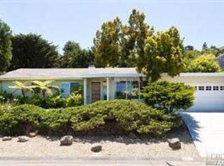 252 E Strawberry Dr , Mill Valley CA