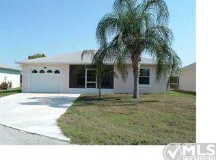 14184 Cisne Cir , Fort Pierce FL