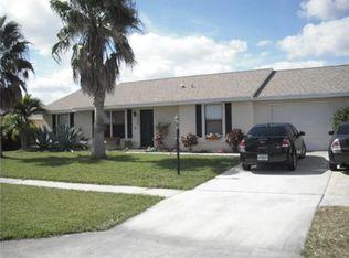 8391 Theresa Rd , Boynton Beach FL