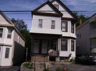 249-251 Division St , Schenectady NY