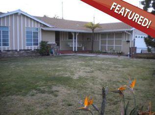 11181 Bowles Ave , Garden Grove CA