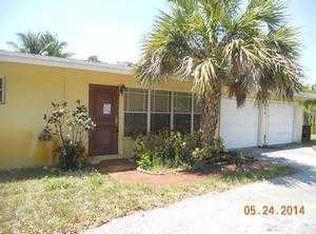 3674 Riverland Rd , Fort Lauderdale FL