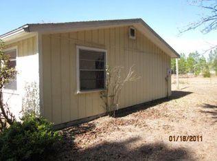 12878 Sunowa Springs Trl , Bryceville FL