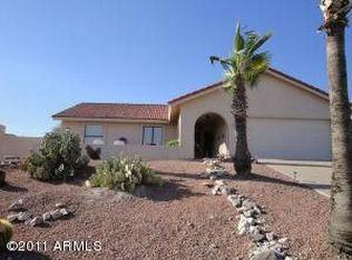 17008 E El Pueblo Blvd , Fountain Hills AZ