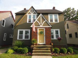 16213 Larchwood Ave , Cleveland OH