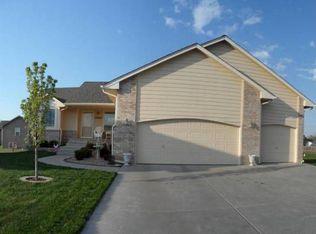 10406 W Lamp Cir , Wichita KS
