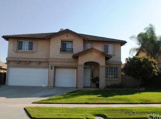 9375 Old Post Dr , Rancho Cucamonga CA