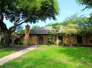 6513 Turtle Point Dr , Plano TX
