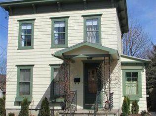78 Dietz St , Oneonta NY