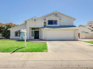 1701 E Kent Ave , Chandler AZ