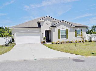 204 Deerfield Glen Dr , Saint Augustine FL