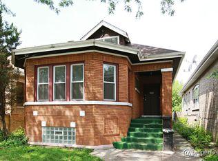 6540 S California Ave , Chicago IL