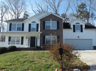 5822 Wall Flower Ln , Knoxville TN