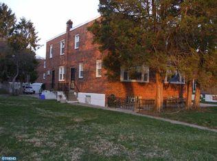 6335 Milton St , Philadelphia PA